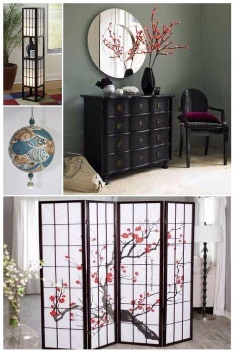 como decorar al estilo japones ideas  casas estilo