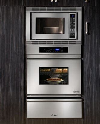 dacor    single electric wall oven   cu ft capacity hidden bake element