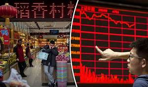 Debt and growth fears lead to China credit rating ...