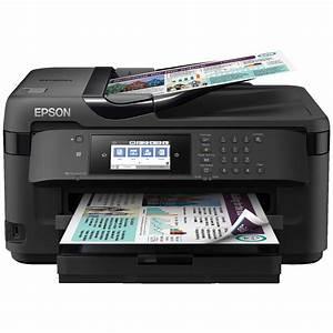 Install Epson Wireless Printer Diagram : epson workforce a3 wireless mfc printer wf 7710 ebay ~ A.2002-acura-tl-radio.info Haus und Dekorationen