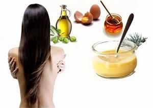 Mascarillas para hidratar el pelo tratamientos para el pelo for La mejor receta casera para hidratar el pelo seco