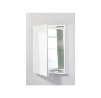 Robern Plm2430w by Robern Plm2430w White Pl Series 30 Quot X 23 1 4 Quot Single Door