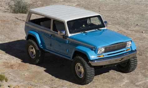 jeep cherokee chief blue blue jeep chief