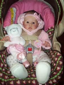 Reborn Baby Dolls Life Like