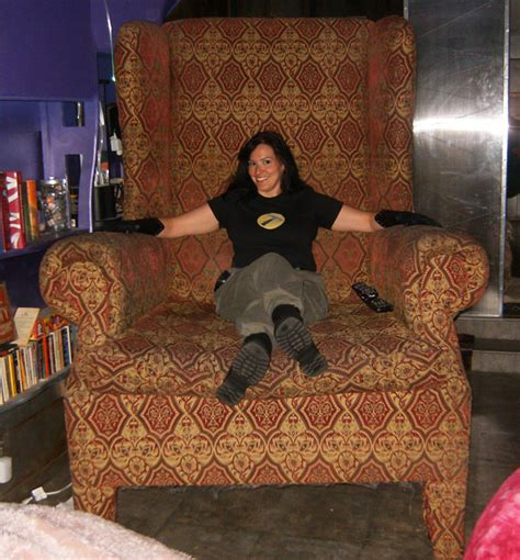 dr horrible s big chair by crzydemona on deviantart