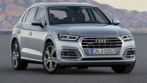 Audi Q5 S Line 2017 : 2017 audi q5 tdi quattro florett silver drive and design youtube ~ Medecine-chirurgie-esthetiques.com Avis de Voitures
