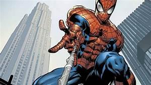 Download Comics Spider man Wallpaper 1920x1080 | Wallpoper ...