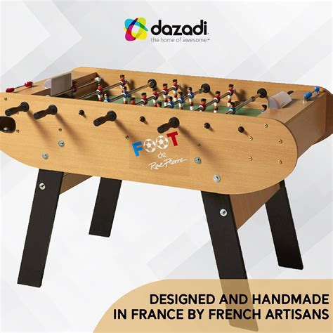 Who doesn't love an exciting foosball game with family and ...