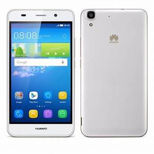 Stock Rom    Firmware Huawei Y6 Scl