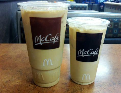We have mcdonalds iced coffee recipe! Mcdonalds Iced Coffee Nutrition - Besto Blog