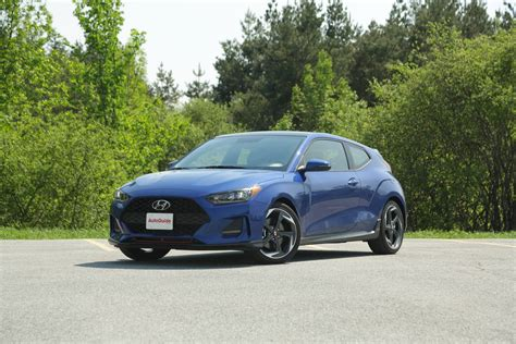 2019 Hyundai Veloster Turbo Review by 2019 Hyundai Veloster Review Autoguide