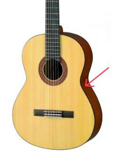 was ist eine zarge zarge informationen erkl 228 rung definition test gitarre de