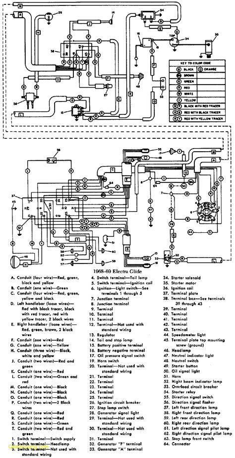 Harley Davidson Point Ignition Wiring Diagram by Harley Davidson Ignition Wiring Diagram Wiring Diagram