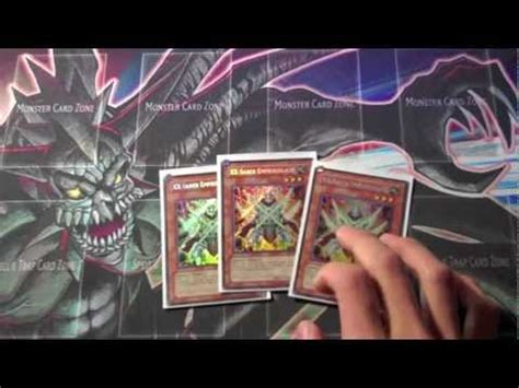 yu gi oh top tier decks of march 2011 format