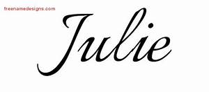 julie Archives - Page 2 of 2 - Free Name Designs