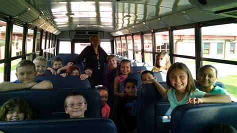 bethel elementary students review procedures safe