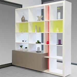 Bibliothèque Moderne Design : biblioth que dressing concept ~ Teatrodelosmanantiales.com Idées de Décoration