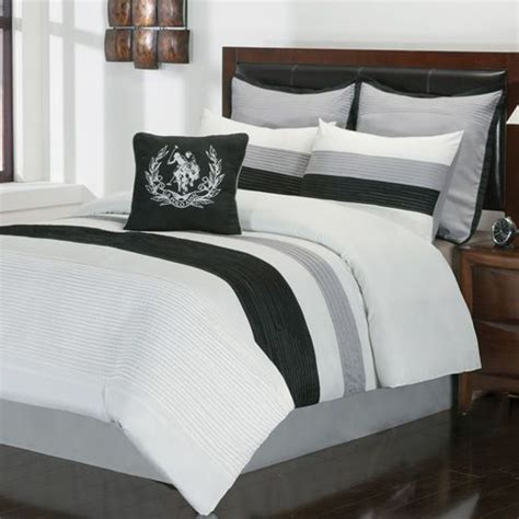 Polo Bedding