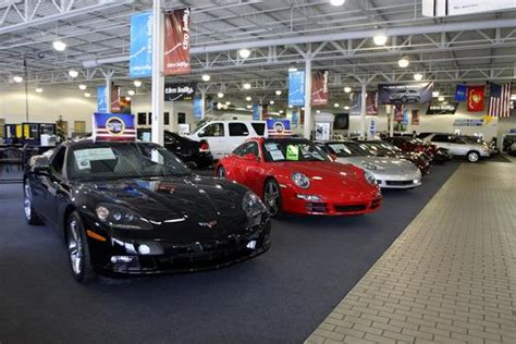 Chevy Dealer Used Cars Cleveland Oh Tim Lally Chevrolet