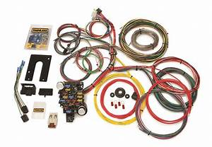 18 Circuit Wiring Harness : painless wiring 10203 18 circuit universal pick up truck ~ A.2002-acura-tl-radio.info Haus und Dekorationen