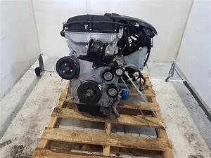 Mitsubishi Lancer 4b11 Mivec 2000 Engine