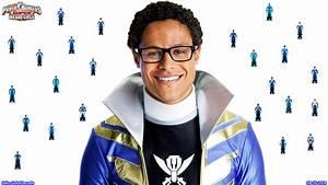 Power Rangers Super Megaforce Blue Ranger Keys by jm511 on ...