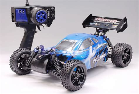 The (almost) Complete Guide To Electric Rc Cars