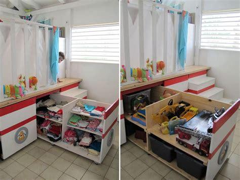 astuce de rangement chambre astuce rangement chambre bebe visuel 4