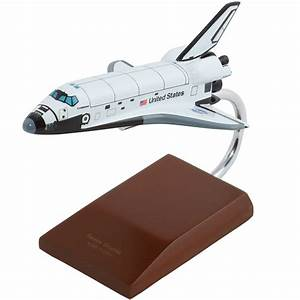 Endeavour Space Shuttle Model | NASA Scale Models | Replicas