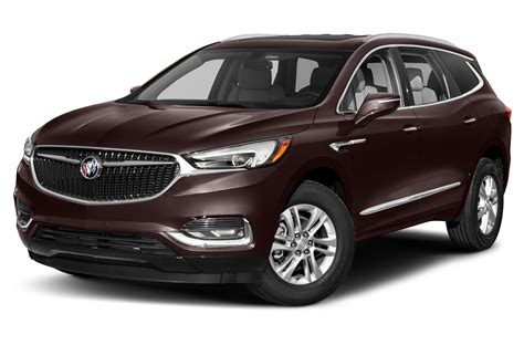New 2018 Buick Enclave  Price, Photos, Reviews, Safety