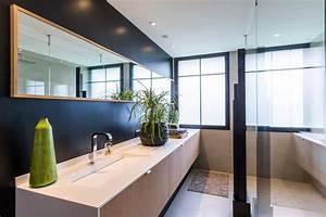 salle de bains architecte gironde hybre architecte With architecte salle de bain
