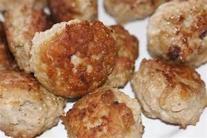 Köttbullar Soße Rezept : hackfleischb llchen k ttbullar mit so e k ttbullar rezept ~ Buech-reservation.com Haus und Dekorationen