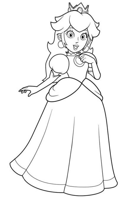 baby peach coloring pages  getcoloringscom