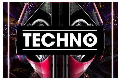 techno sound effects free download