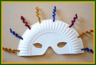 25 best ideas about carnival crafts on 927 | d2aac6bdc485e71e6c0ab1264d963657