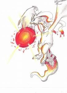 Fusion Flare by horsefan999 on deviantART