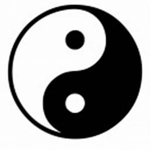 Bedeutung Yin Und Yang : zeichen und symbole hot and cool autoaufkleber ~ Frokenaadalensverden.com Haus und Dekorationen