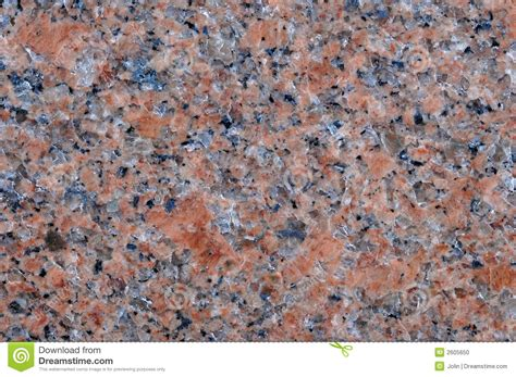pink granite rock stock photo image 2605650