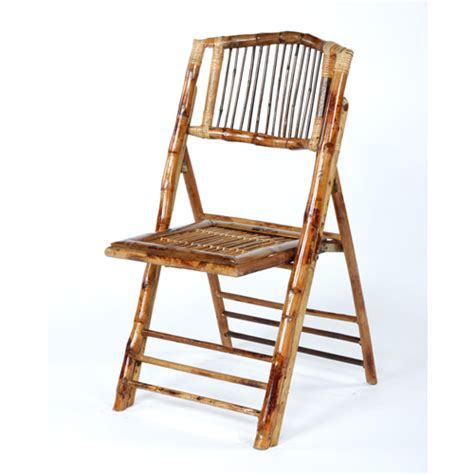 atlas rental wood folding chair bamboo atlas