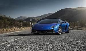 Pictures Tuning Lamborghini 2014 Gallardo LP550 2 Renazzo