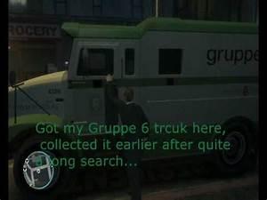 GTA IV Gruppe 6 Guide Trailer YouTube