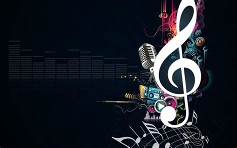 Music Wallpapers Abstract  Wallpaper Cave