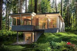 Images for plan de maison moderne au quebec 5love2desktopandroid.gq