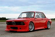 BMW 2002 Performance