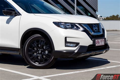 nissan  trail  sport review forcegtcom