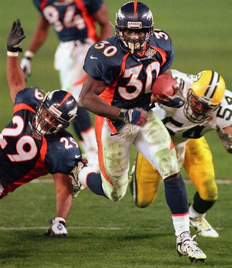 Best Super Bowls Of All Time 5 Super Bowl Xxxii