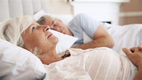 how sleeping disorders affect seniors angies list