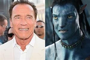 Arnold Schwarzenegger Rumored To Join Avatar 2 As The