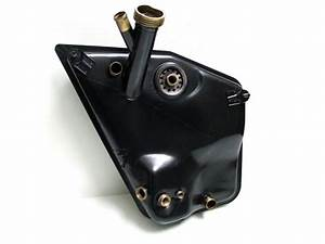 Engine Oil Tank  Porsche 911 1974