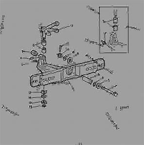 John Deere 2020 Parts Diagram